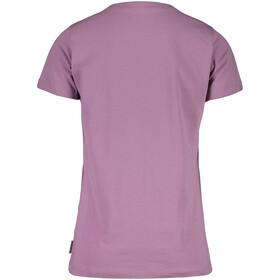 Maloja SandraM. Camiseta Mujer, bellflower